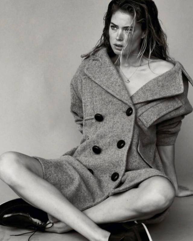 doutzen kroes hot pic