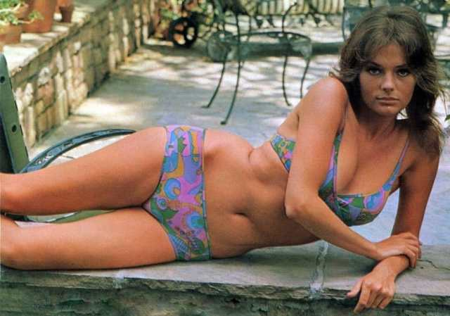 jacqueline-bisset awesome thighs