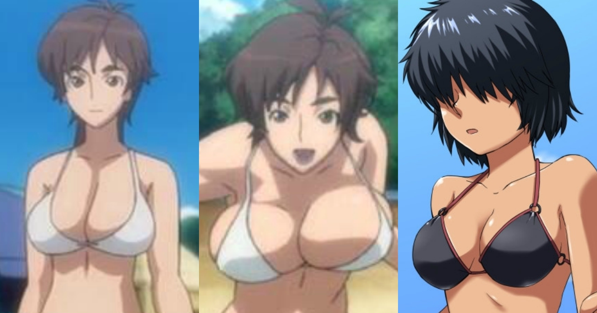 30 Hot Pictures Of Masane Amaha Which Are Just Too Hot To Handle | Best Of Comic Books
