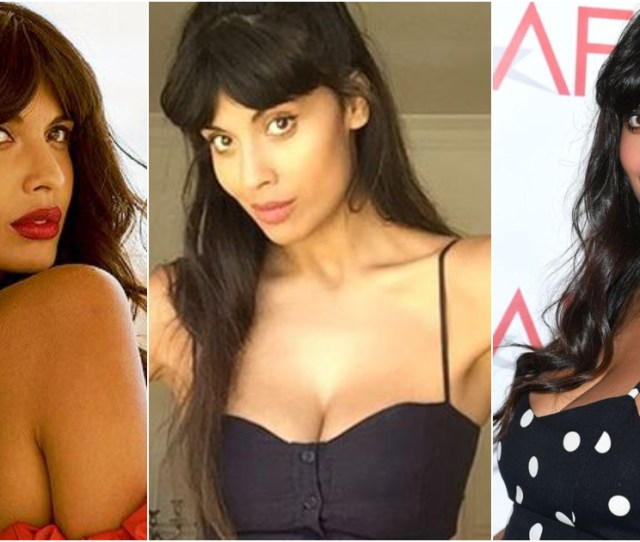 Hot Pictures Of Jameela Jamil Which Are Just Too Damn Cute And
