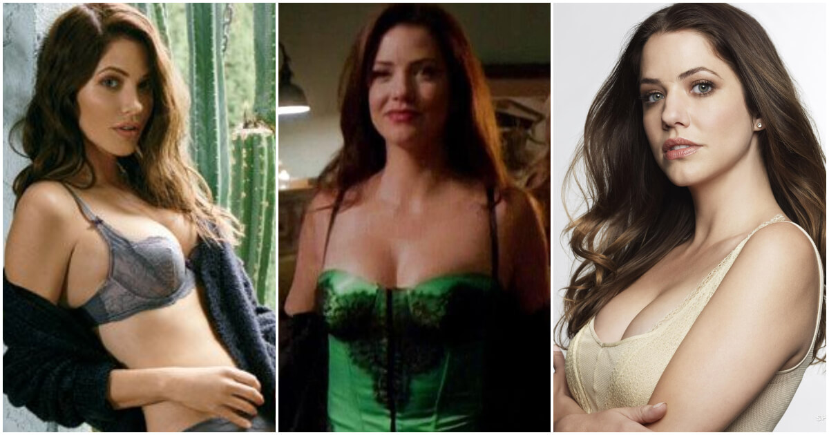 Nackt Julie Gonzalo  Nudography