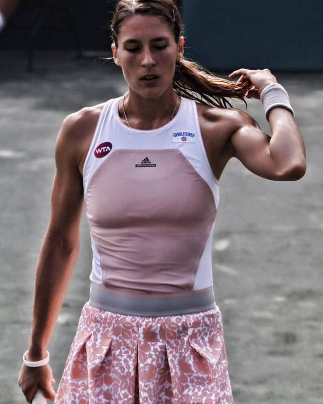 Andrea Petkovic awesome picture