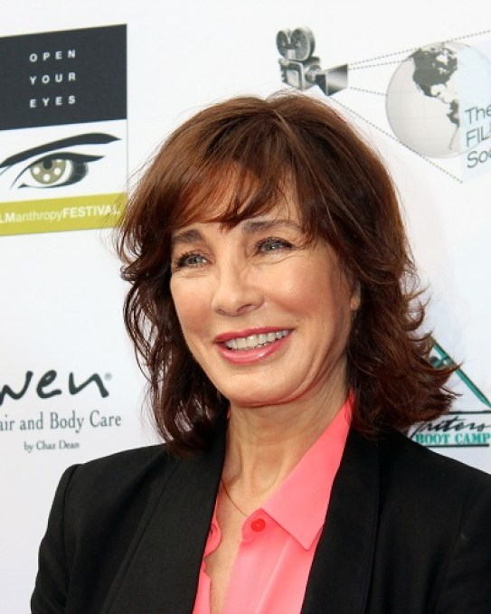 Anne Archer sexy women pic