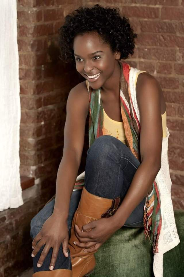 Antoinette Robertson awesome pictures