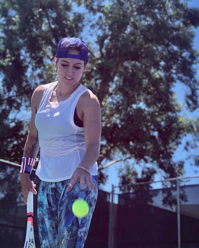 Bethanie Mattek awesome pictures