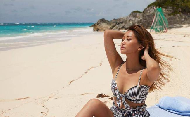 49 Hot Pictures Of Brenda Song Which Are Here To Rock Your