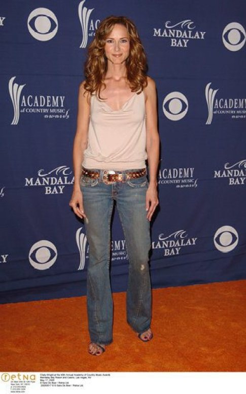 Chely Wright feet sexy h