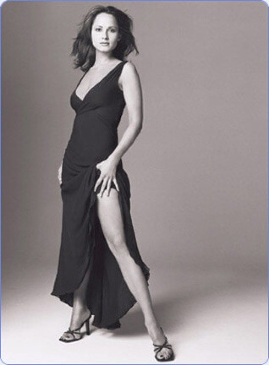 Chely Wright legs awesome