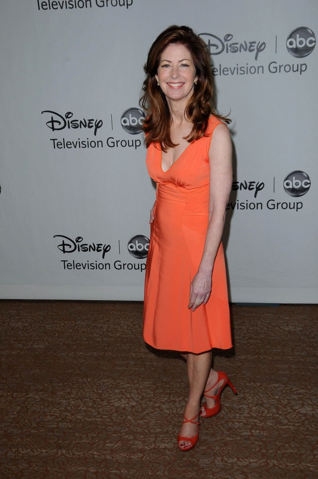 at the Disney ABC Television Group Summer 2010 Press Tour, Beverly Hilton Hotel, Beverly Hills, CA. 08-01-10
