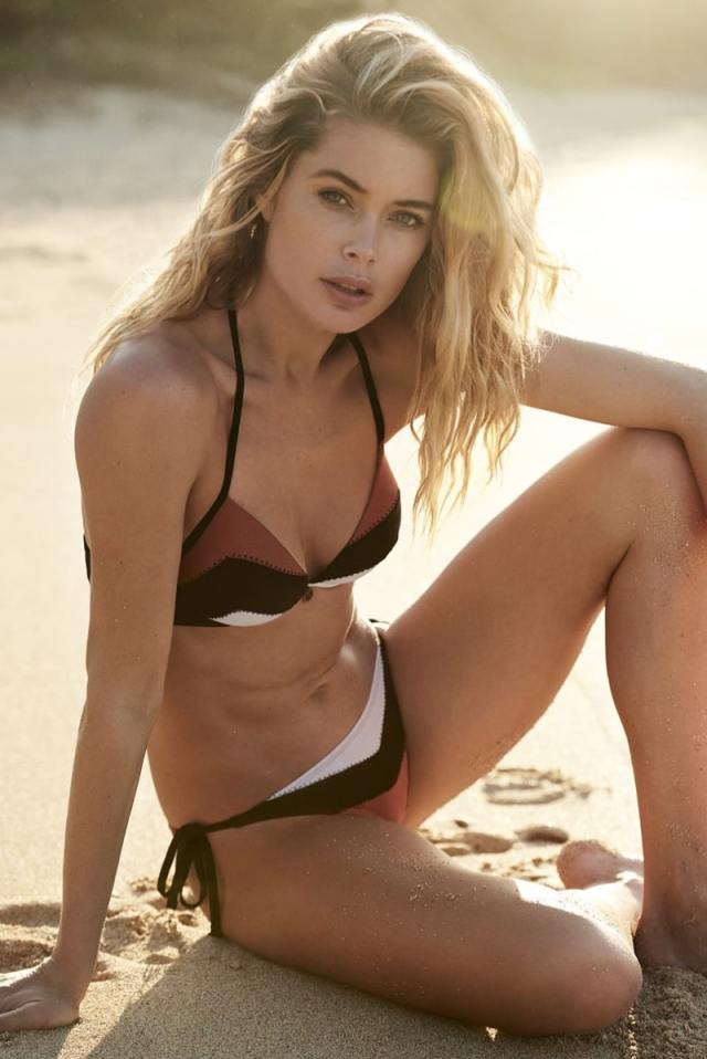 Doutzen Kroes too sexy picture