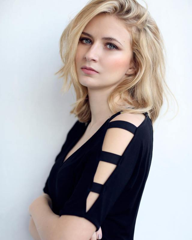 Eliza Bennett hot and sexy picture