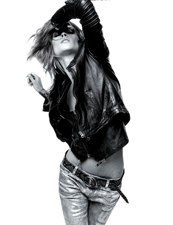 Erin Wasson Hot