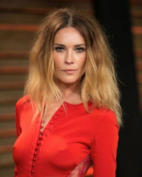 Erin Wasson Hot Dress