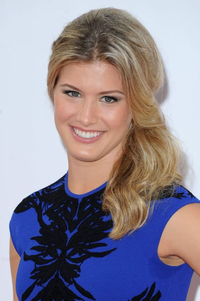 Eugenie Bouchard sexy lady picture