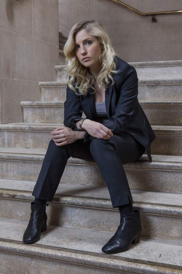 Faye Marsay sexy pictures