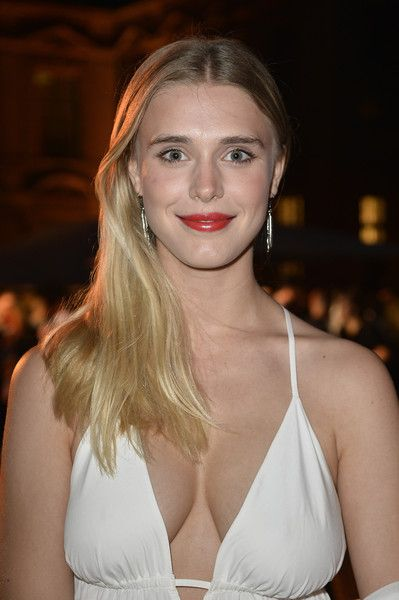 Gaia Weiss very hot pic