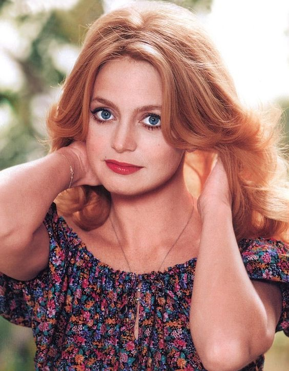Goldie Hawn hot pic