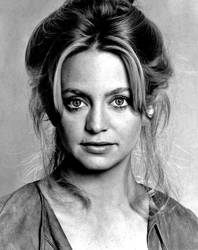 Goldie Hawn very hot pic