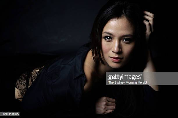 Grace Huang hot picture