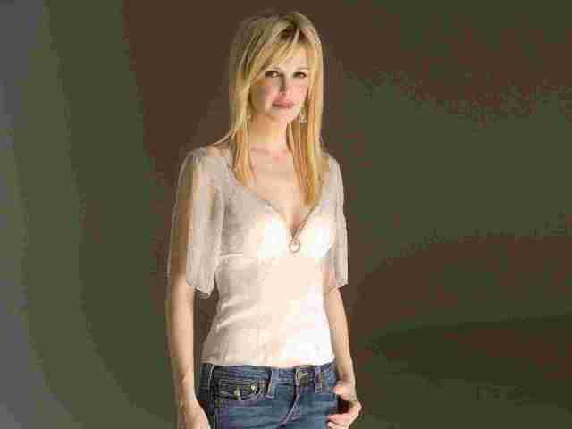 Kathryn Morris too sexy pic