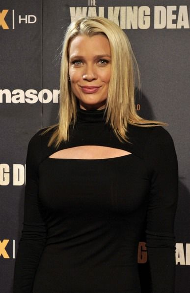 Laurie Holden hot picture