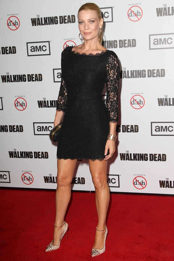 Laurie Holden sexy and hot picture