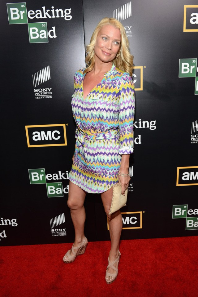 Laurie Holden sexy women picture