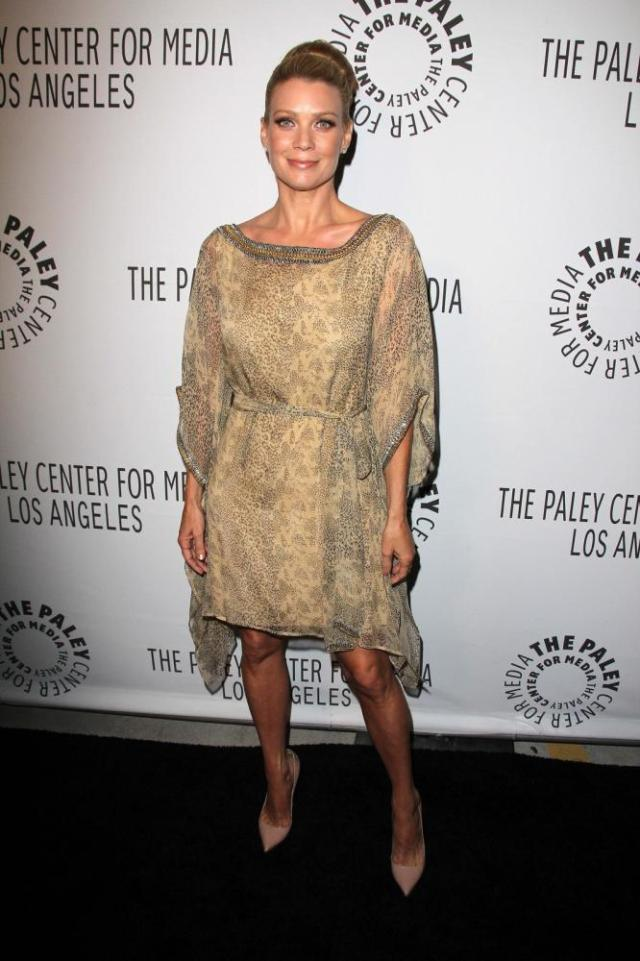 Laurie Holden too sexy picture