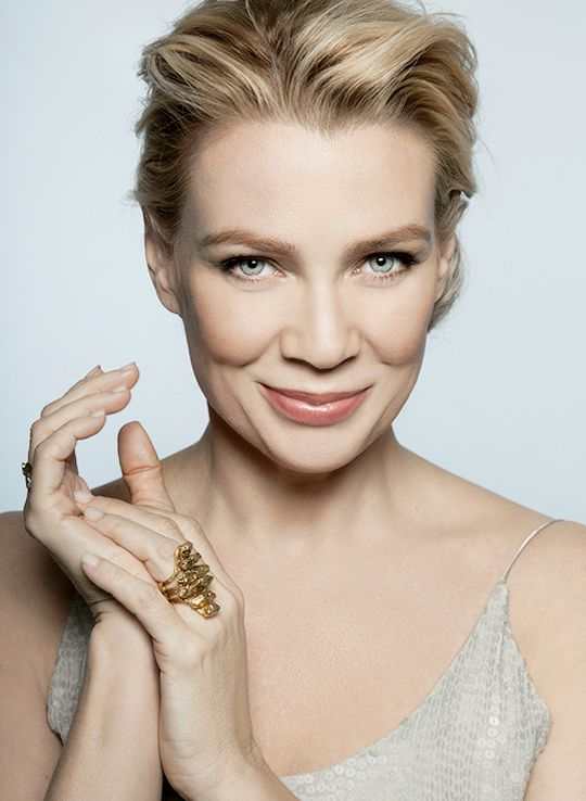 Laurie Holden very hot pic