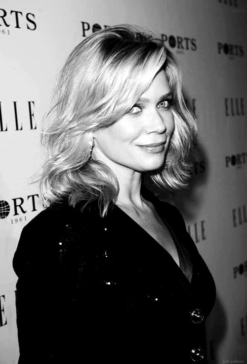 Laurie Holden very sexy picture