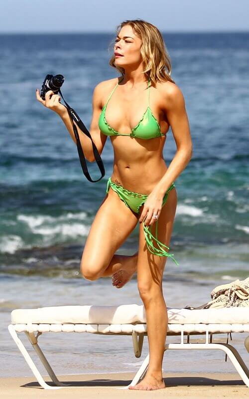 LeAnn Rimes sexy picture