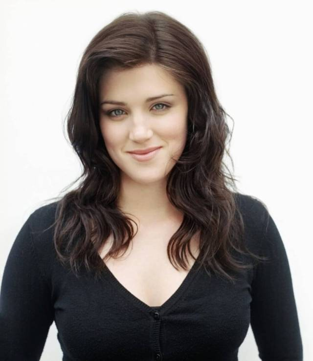 Lucy Griffiths hot black