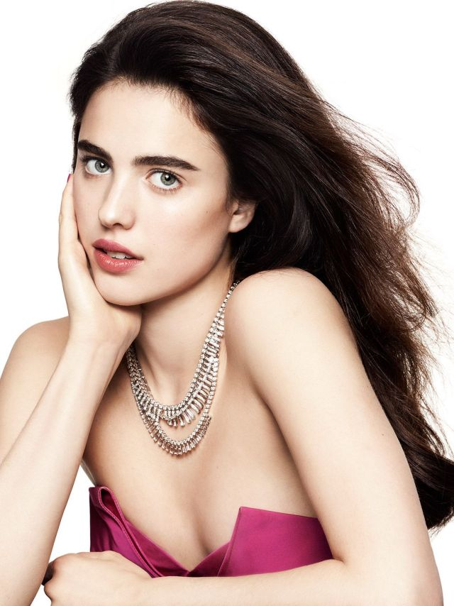Margaret Qualley hot lady picture
