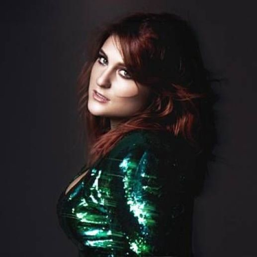 Meghan Trainor hot photo