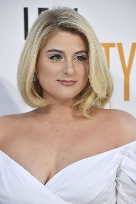 Meghan Trainor hot pic