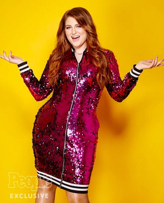 Meghan Trainor very hot photo