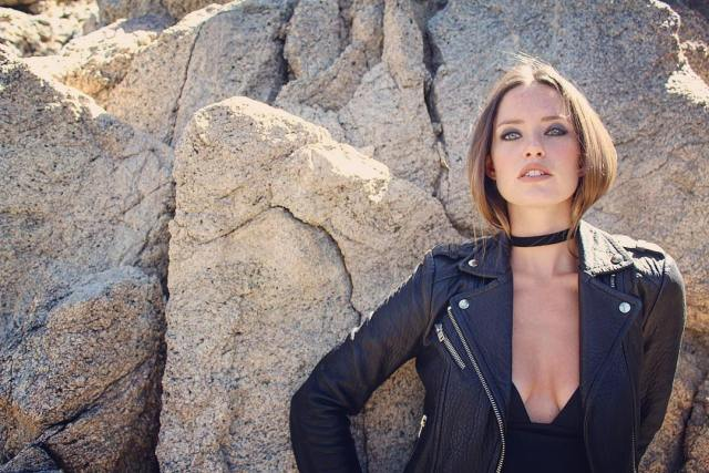 Merritt Patterson too hot picture