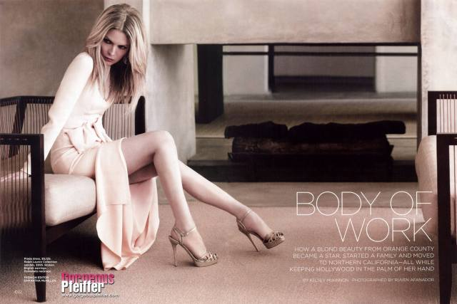 Michelle Pfeiffer thighs awesome