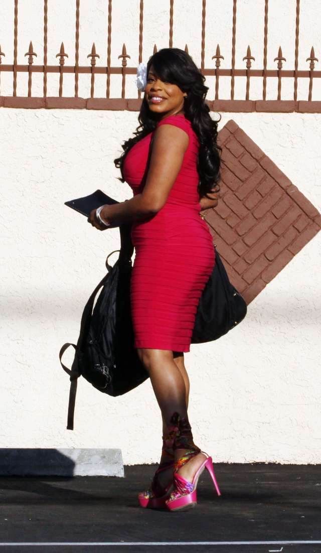 Niecy-Nash hot pic