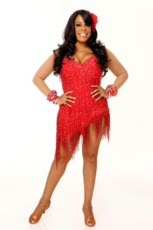 Niecy-Nash thighs awesome