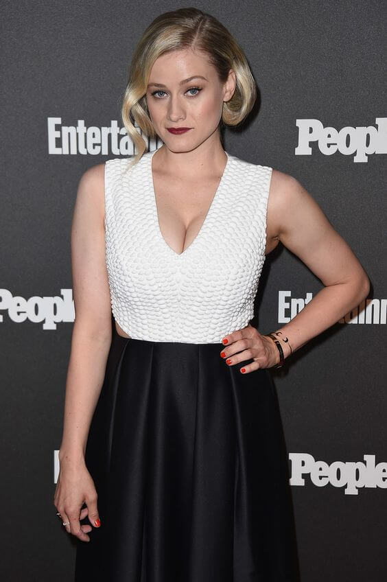Olivia Taylor Dudley beautiful pictures
