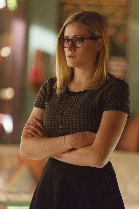 Olivia Taylor Dudley sexy pic