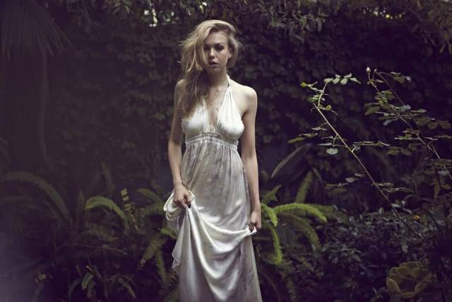 Penelope Mitchell hot pic