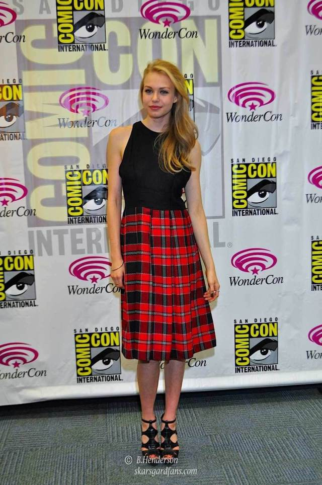 Penelope Mitchell hot picture