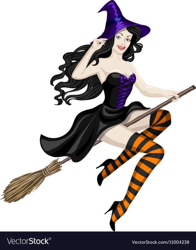Witch sexy picture