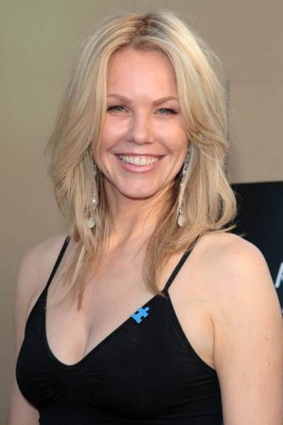 andrea roth sexy cleavage