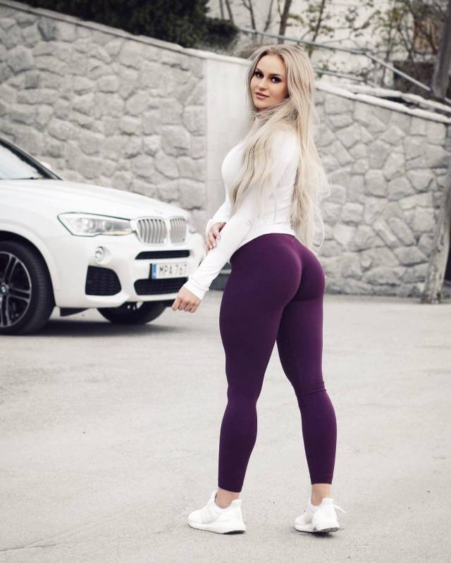 anna nystrom butt pictures