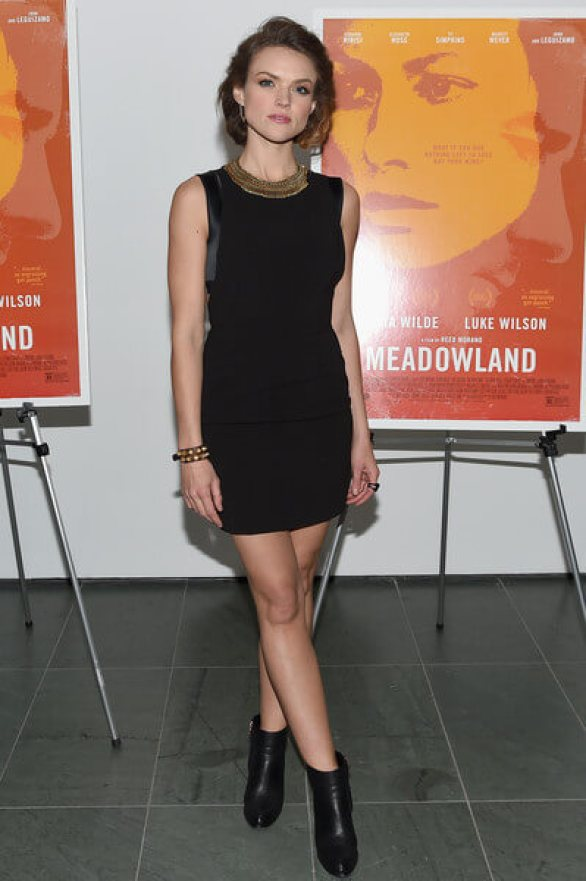 erin richards legs pics