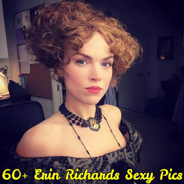 erin richards sexy pics
