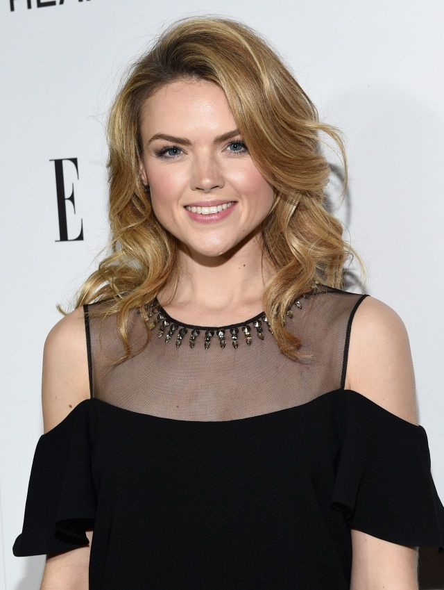 erin richards too sexy
